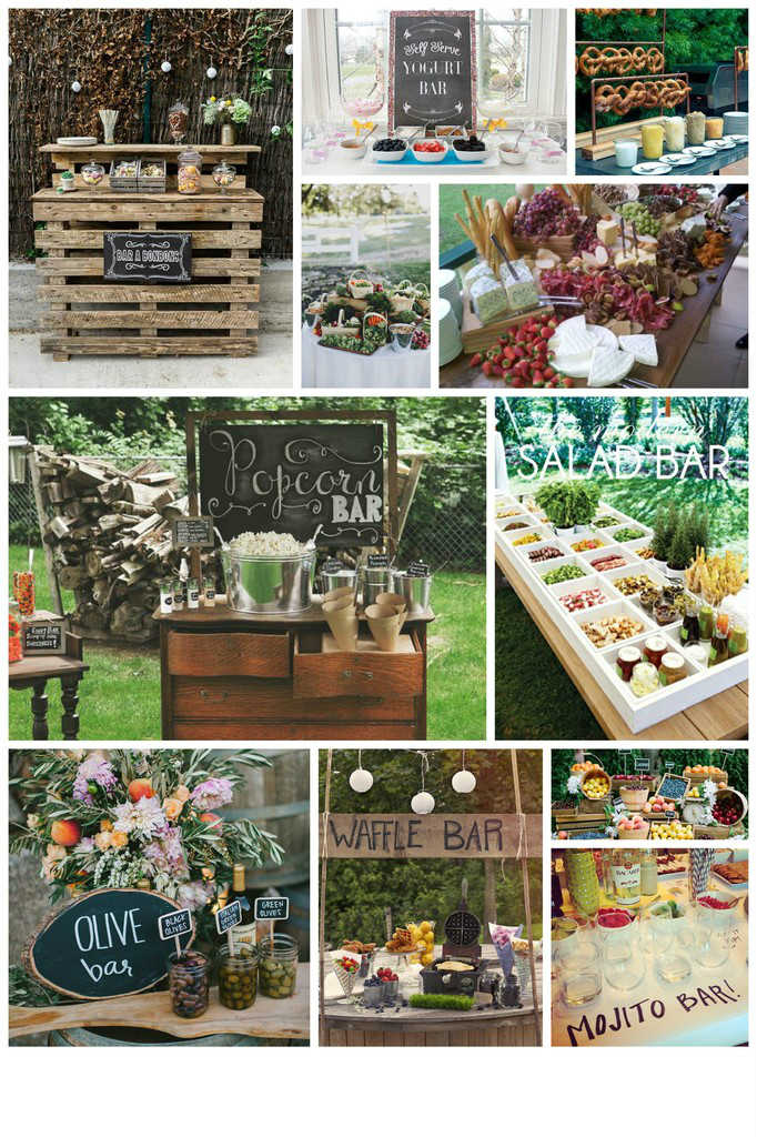BAR-BOISSONS-NOURRITURE-FOODBAR-DRINKBAR-mariage-alexa-reception
