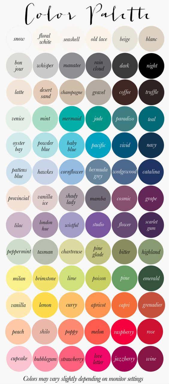 La symbolique des couleurs, c'est quoi au juste ?