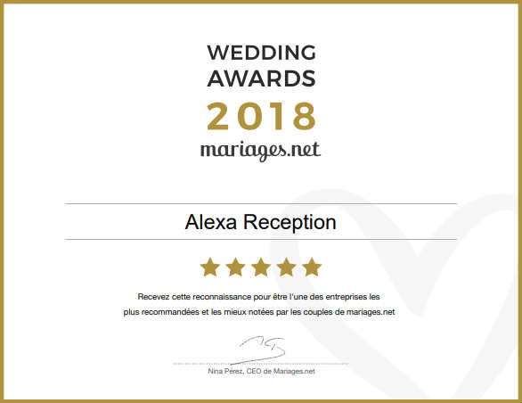 Wedding-award-2018-alexa-reception-mariage.net