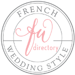 french wedding directory vendor