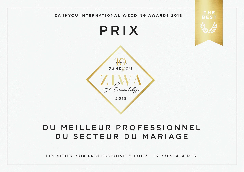 Avis De Nos Maries Sur Nos Prestations Wedding Planner Et